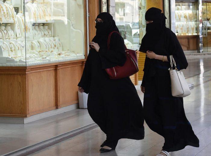 10 Alasan Mengapa Wanita Melarikan Diri Dari Arab Saudi