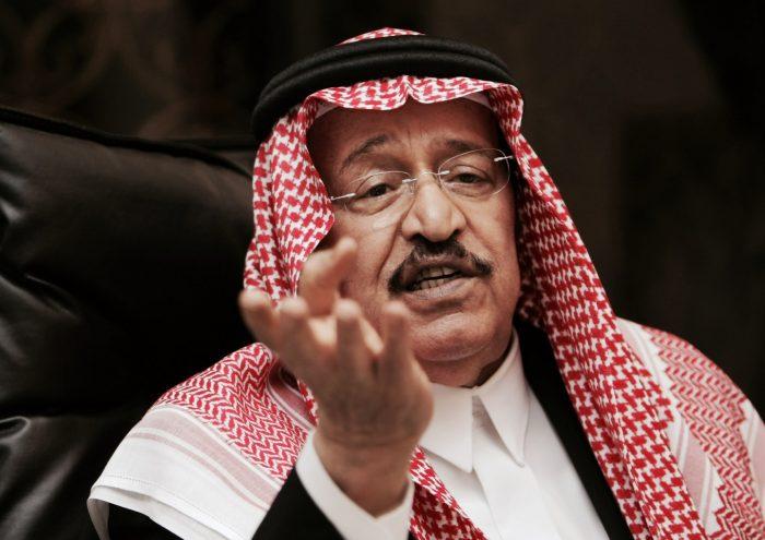 11 Gerakan Umum Yang Digunakan Orang Di Negara-negara Arab