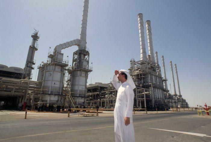 Arab Menuntut Kuota Lebih Tinggi Membuat Kesepakatan Gagal