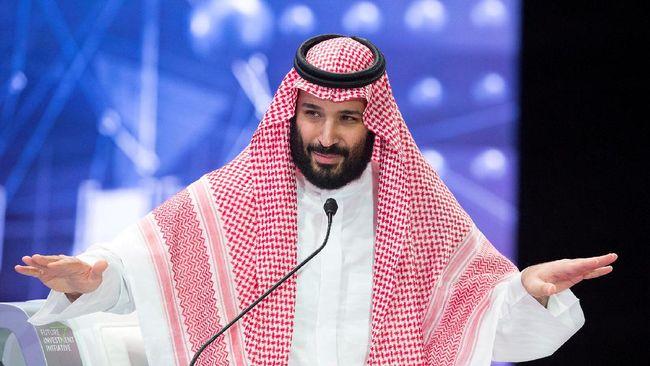 Arab Saudi Mendanai Platform Berita Digital Baru Di AS