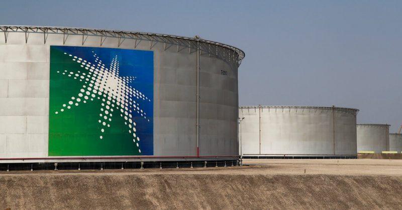 Arab Saudi Pangkas Produksi Minyaknya, Biarkan Rusia Tumbuh