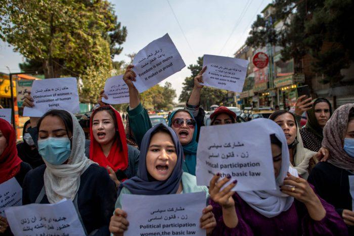Diplomat Arab Saudi di India Khawatir Penindasan Taliban