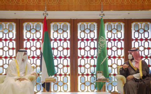 Keretakan Arab Saudi-UEA Yang Membekukan OPEC