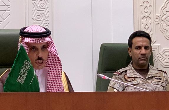 Saudi Tawarkan Gencatan dan Pencabutan Blokade di Yaman